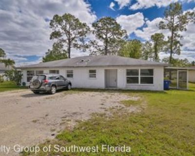 2407 Lantana Ave, Lehigh Acres, FL 33973 3 Bedroom House