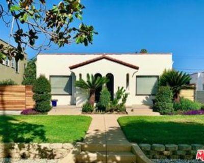 1187 Keniston Ave, Los Angeles, CA 90019 2 Bedroom Apartment