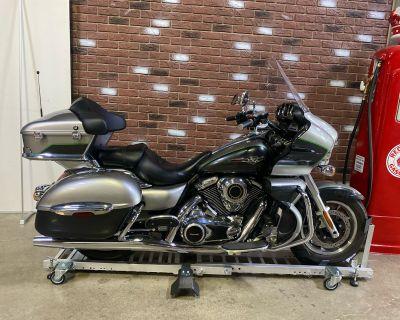 2020 Kawasaki Vulcan 1700 Voyager ABS Touring Dimondale, MI