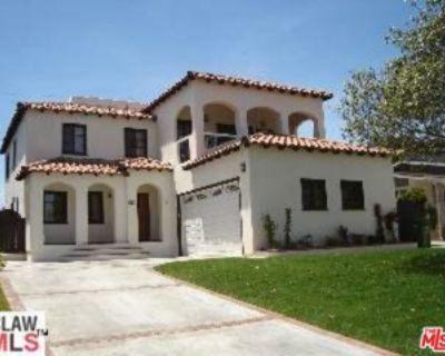 7917 Westlawn Ave, Los Angeles, CA 90045 5 Bedroom House