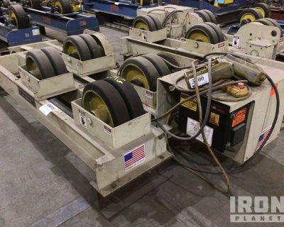 Pandjiris IR-17 Electric Pipe Roller System