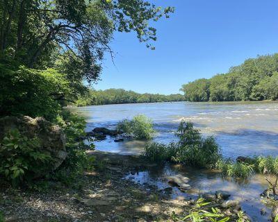 Blue Ridge Rest @ Harper's Ferry - Harpers Ferry
