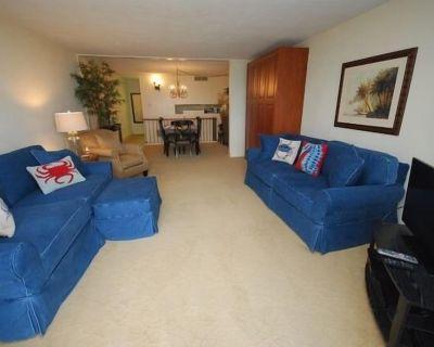 Edgewater House 216 - One Bedroom Apartment, Sleeps 4 - Rehoboth Beach