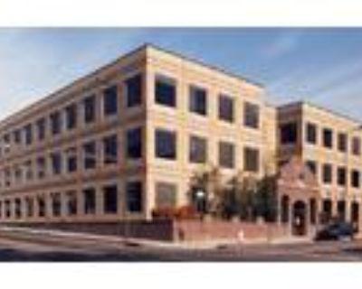 Berkeley, Get 160sqft of private office space plus 540sqft
