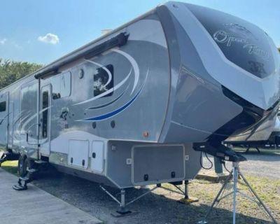 Buy from the owner - Bunkhouse 2017 Highland Ridge Open Range 427BHS