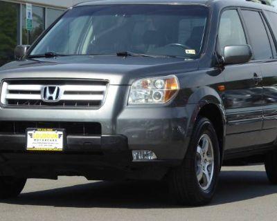 2007 Honda Pilot EX-L