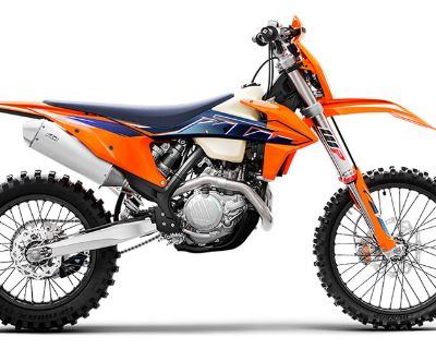 2022 KTM 500 XCF-W Motorcycle Off Road Wilkes Barre, PA