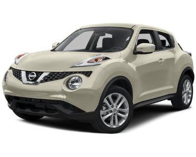Pre-Owned 2015 Nissan JUKE SL