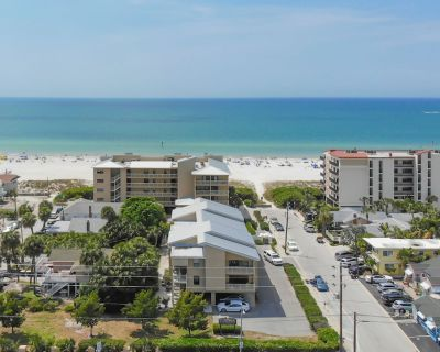 Villas of Clearwater B1 - daily - weekly - monthly rental - Clearwater Beach