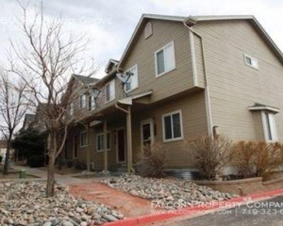6769 Rio Bravo Grv, Colorado Springs, CO 80922 2 Bedroom House