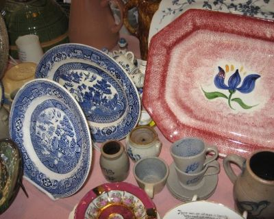 Upscale downsizing Sale in Ladue