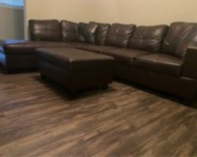section couch
