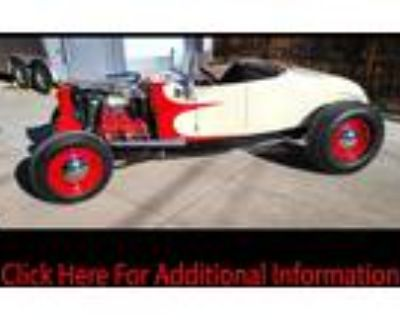 1926 Ford Roadster Hot Rod
