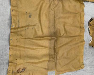 Westfalia fabric