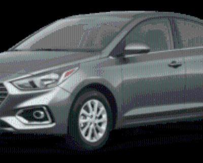 2019 Hyundai Accent SEL