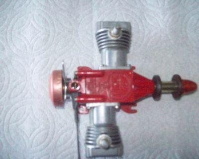 Viking 65 Twin Ignition Engine - New