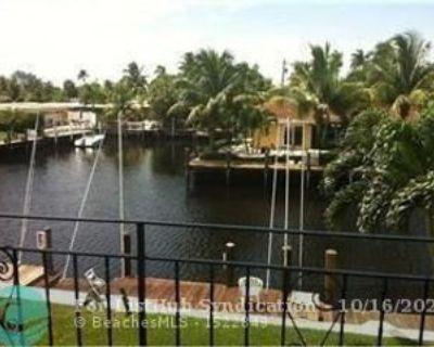 301 E Mcnab Rd #213, Pompano Beach, FL 33060 1 Bedroom Condo
