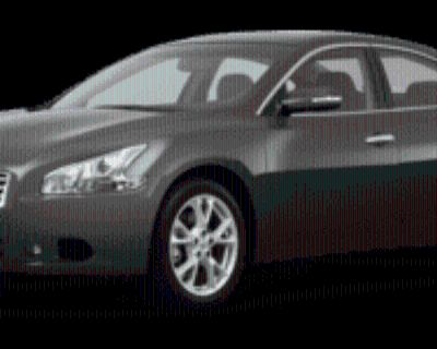 2013 Nissan Maxima 3.5 SV
