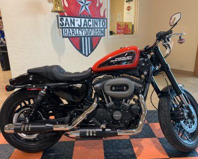 2020 Harley-Davidson Roadster Sportster Pasadena, TX