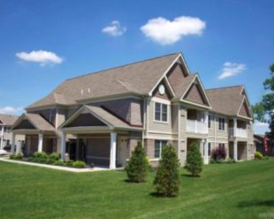 4460 Chestnut Ridge Rd, Amherst, NY 14228 1 Bedroom Apartment