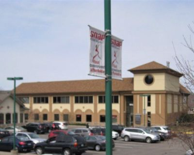 Office Space for Lease in Lilydale - Class A Building