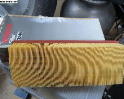 New Air Filter Bosch 73246