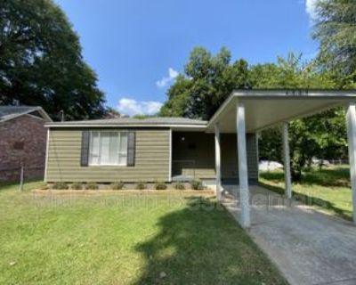 4909 School St, North Little Rock, AR 72117 3 Bedroom House