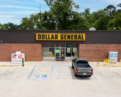 Net Leased Dollar General For Sale