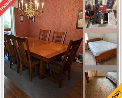 Ijamsville Moving Online Auction - Greenhill Court