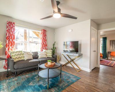 Plaza Pad I - Brand New Apartment! Blocks from Plaza District - Central Oklahoma City