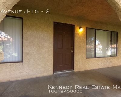 Affordable and Commuter Friendly. 2 Bedrooms.