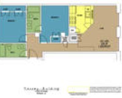 4N4 Midtown - 4N4 Midtown, Unit 405
