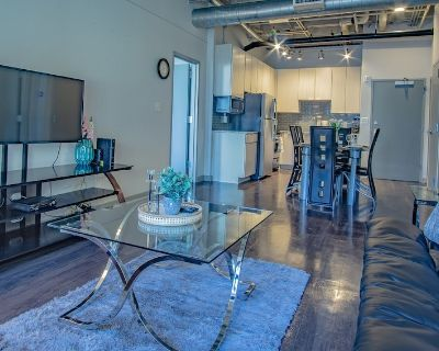 2BR Fully Furnished Apartment - Great location in Midtown - SoNo