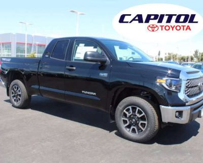 2021 Toyota Tundra SR5 Double Cab 6.5' Bed 5.7L