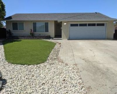 2446 Andover Dr, Union City, CA 94587 3 Bedroom House