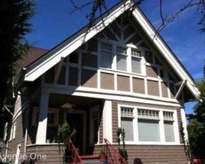6329 17th Ave Ne, Seattle, WA 98115 5 Bedroom House