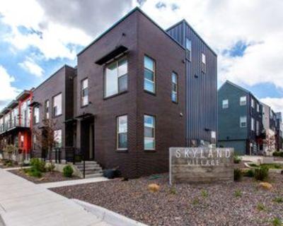 3036 Wilson Court #6, Denver, CO 80205 3 Bedroom House