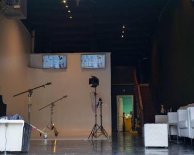 Media/Photo/Video Center with Infiniti Wall, Brockton, MA