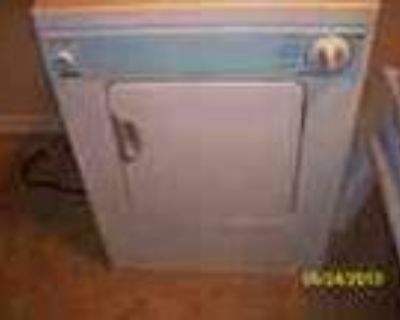 Kenmore Portable Washer And Dryer With Stand For To Stack