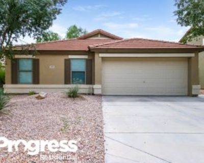 1055 E Palomino Way, San Tan Valley, AZ 85143 3 Bedroom House