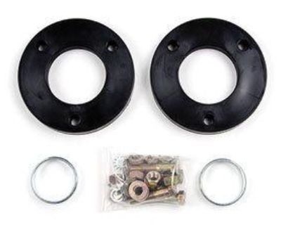 """Bds 2"""" Suspension Leveling Lift Kit Ford F150 1/2 Ton 04-08 2wd 4wd 5.4l 4.6l"""