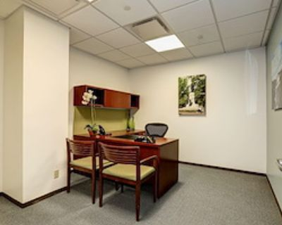 Private Office for 1 at Carr Workplaces - Pennsylvania Avenue