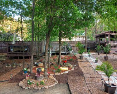 Majestic and Serene Outdoor Event Venue, Hiram, GA