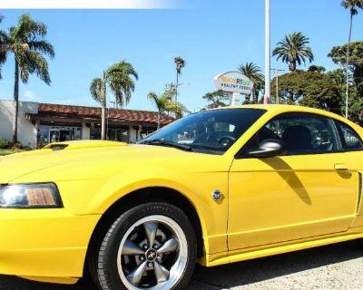 2004 Ford Mustang GT Premium