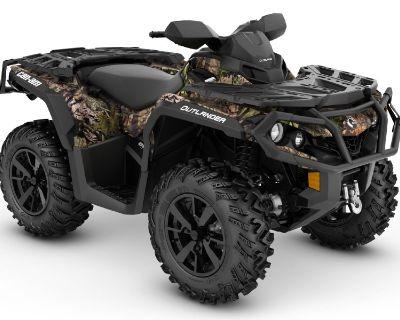 2022 Can-Am Outlander XT 850 ATV Utility Chesapeake, VA