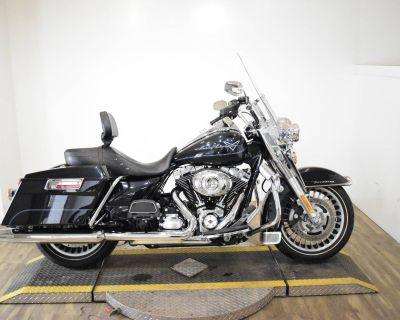 2013 Harley-Davidson Road King Touring Wauconda, IL