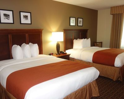 Country Inn & Suites by Radisson, Lawrenceville, GA - Lawrenceville