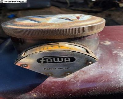 [WTB] Fawa fuel sender and gauge for split window beetle