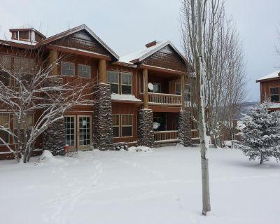 Exceptional accommodation at great value, Deer Valley, Park City, Jordanelle! - Heber City