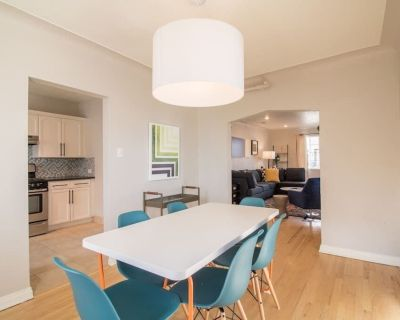 Sunny 2-Bedroom Condo Close to Downtown! - West Colfax
